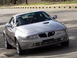 Lancia Hyena 1992–93 pictures