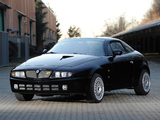 Photos of Lancia Hyena 1992–93