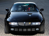 Pictures of Lancia Hyena 1992–93