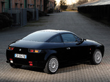 Lancia Hyena 1992–93 wallpapers