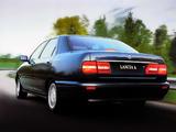 Images of Lancia k 1994–2000