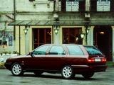 Images of Lancia k SW 1996–2000