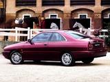 Images of Lancia k Coupé (838) 1998–2000