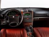 Lancia k 1994–2000 photos