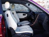 Lancia k Coupé (838) 1997–1998 images