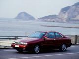 Lancia k Coupe 1997–2000 photos