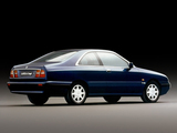 Lancia k Coupe 1997–2000 pictures