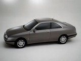 Lancia k Coupe 1997–2000 wallpapers