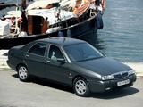 Lancia k (838) 1998–2000 images