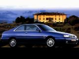 Lancia k Coupé (838) 1998–2000 images