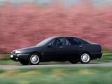 Lancia k (838) 1998–2000 photos