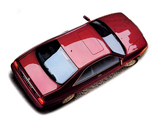 Lancia k Coupé (838) 1998–2000 photos