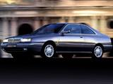 Lancia k Coupé (838) 1998–2000 pictures