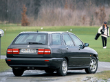 Lancia k SW (838) 1998–2000 pictures