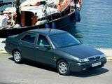 Photos of Lancia k 1994–2000
