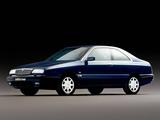 Photos of Lancia k Coupe 1997–2000