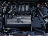 Photos of Lancia k Coupé (838) 1997–1998