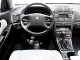 Photos of Lancia k (838) 1998–2000