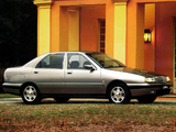 Pictures of Lancia k 1994–2000