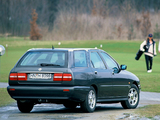 Pictures of Lancia k SW 1996–2000