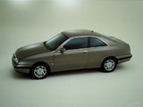 Pictures of Lancia k Coupe 1997–2000