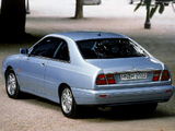 Pictures of Lancia k Coupé (838) 1998–2000