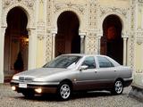 Lancia k 1994–2000 wallpapers