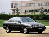 Lancia k (838) 1998–2000 wallpapers