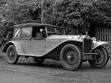 Images of Lancia Lambda Corto (7 serie) 1926–28