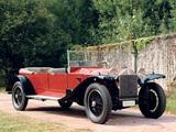 Images of Lancia Lambda Lungo (7ª serie) 1926–28