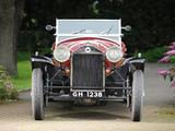 Images of Lancia Lambda 8ª Serie Tourer (222) 1928–30