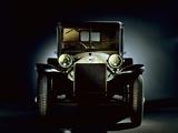 Lancia Lambda (Series 4) 1922–24 images