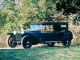 Lancia Lambda 1922–25 pictures
