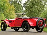 Lancia Lambda Corto (7ª serie) 1926–28 pictures