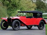 Lancia Lambda Corto (7 serie) 1926–28 wallpapers