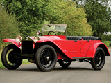 Lancia Lambda Corto (7ª serie) 1926–28 wallpapers