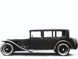 Lancia Lambda 1928–31 photos