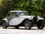 Lancia Lambda Coupé by Airflow Streamline (8th Series) 1930 pictures