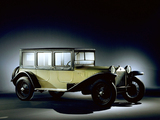 Photos of Lancia Lambda (Series 4) 1922–24