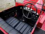 Photos of Lancia Lambda Corto (7ª serie) 1926–28