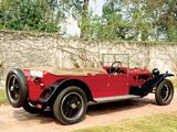 Photos of Lancia Lambda Lungo (7ª serie) 1926–28