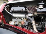 Photos of Lancia Lambda 8ª Serie Tourer (222) 1928–30