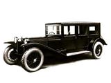 Pictures of Lancia Lambda (Series 4) 1922–24