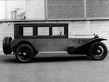 Lancia Lambda 1922–25 wallpapers