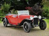 Lancia Lambda 8ª Serie Tourer (222) 1928–30 wallpapers