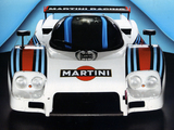 Lancia LC2 Gruppe C 1983–85 images