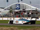 Lancia LC1 Spider Gruppe 6 1982 wallpapers