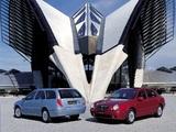 Images of Lancia Lybra