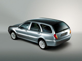 Lancia Lybra SW 1999–2005 images