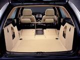 Lancia Lybra SW (839) 1999–2005 images